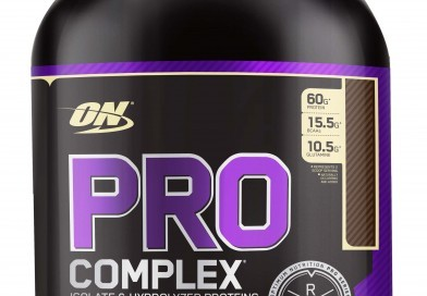 Pro Complex by Optimum Nutrition Review Protein