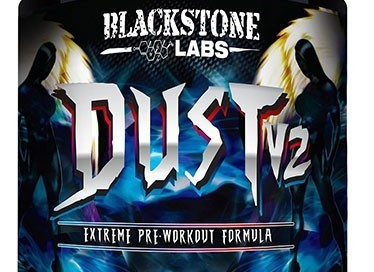 Dust V2 by BlackStone Labs Review Pre-Workout