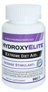Best Fat Burners - Hydroxyelite