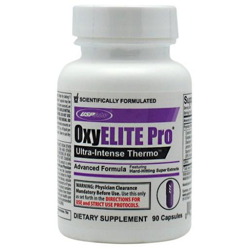 oxyelite old
