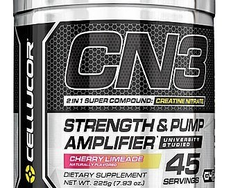 Cellucor CN3 Review Creatine