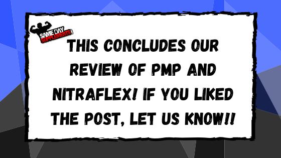 GAT PMP CLOSING