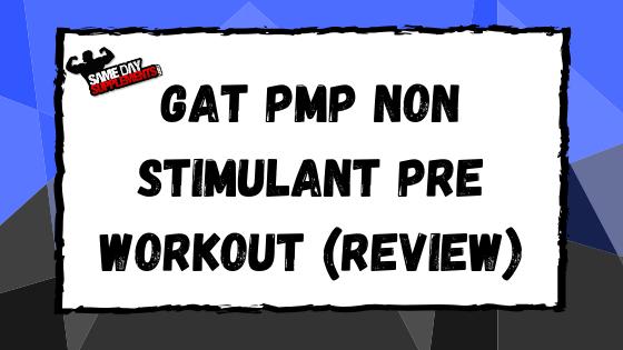 GAT pmp banner