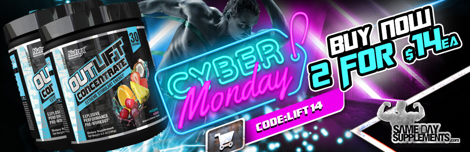 OUTLIFT CYBER MONDAY