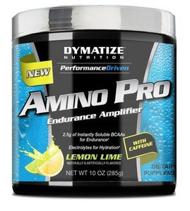 Amino Pro with Caffeine