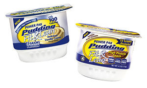 Power Pak Pudding Fit and Lean