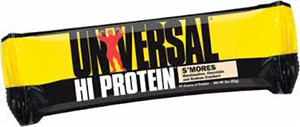 Universal Hi Protein Bar