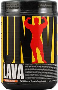 Lava Universal Nutrition