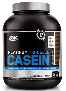 Platinum Tri-Celle Casein