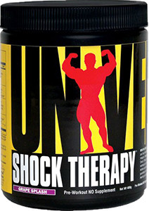 Shock therapy supplement