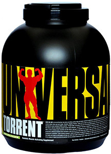 Universal Torrent