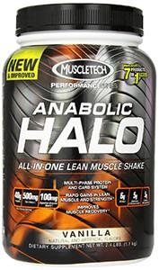 Muscletech Anabolic Halo