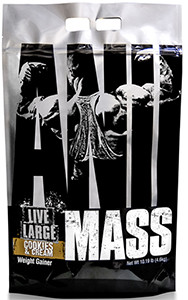 Animal Mass Gainer