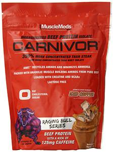 Carnivor Raging Bull