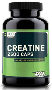 Optimum Creatine Caps