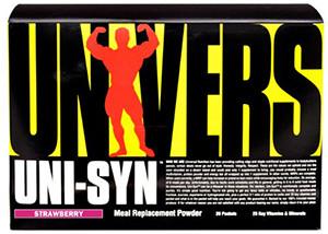 Universal Uni Syn