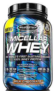 Micellar Whey Protein