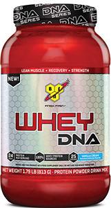 Whey DNA Protein