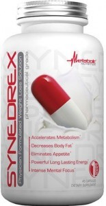 Best Fat Burners - Synedrex