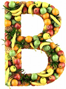 What is vitamin b