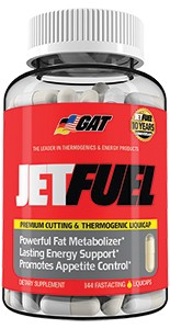 GAT Jet Fuel Original