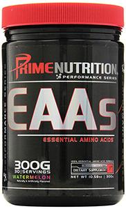 Prime Nutrition EAAs