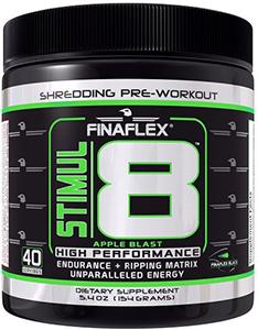 Stimul8 Pre Workout