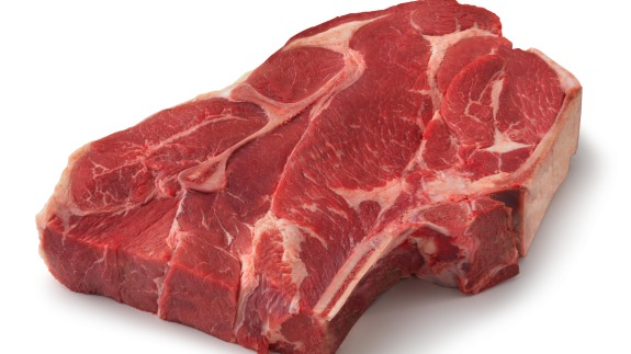 high protein foods beef