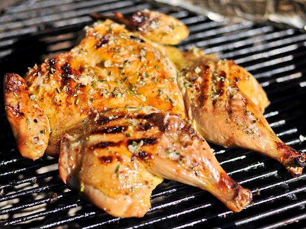high protein foods chicken