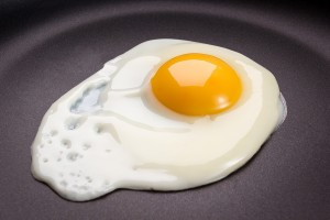 high protein foods eggs