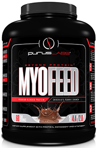 Myofeed Protein