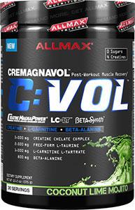 Allmax C-VOL