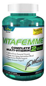 Vitafemme Tablets