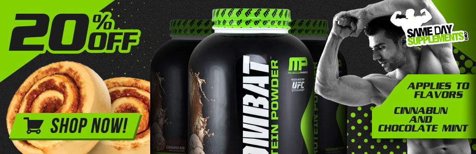combat protein deal