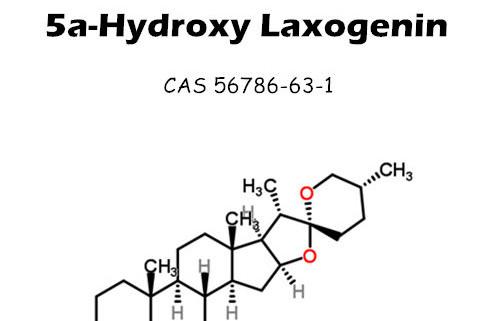 5a-Hydroxy Laxogenin