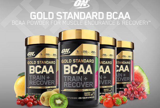 gold standard bcaa banner