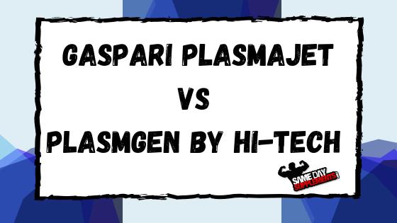 plasmajet vs plasmagen banner