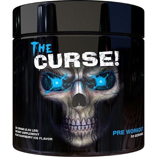 The Curse Pre-workout