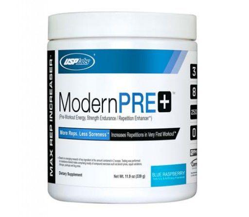 Modern Pre Plus