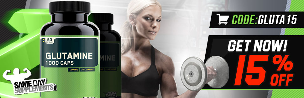 OPTIMUM GLUTAMINE DEAL