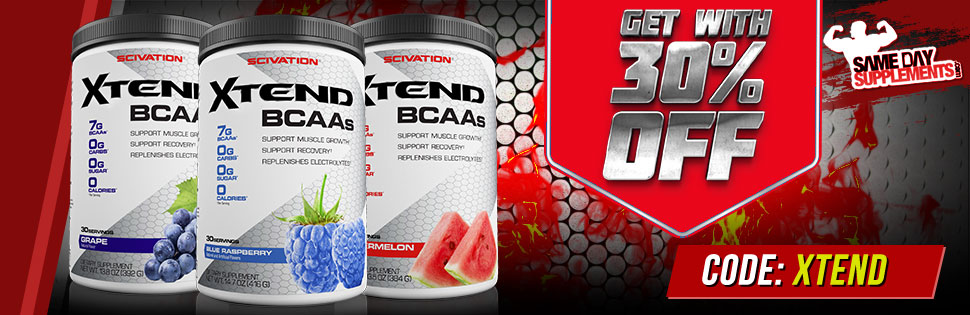 scivation xtend deal