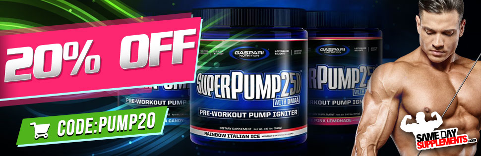 superpump 250 deal