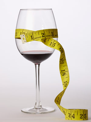 Alcohol and weight loss 2