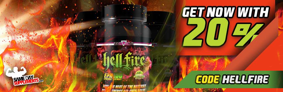 HELLFIRE 20% DEAL