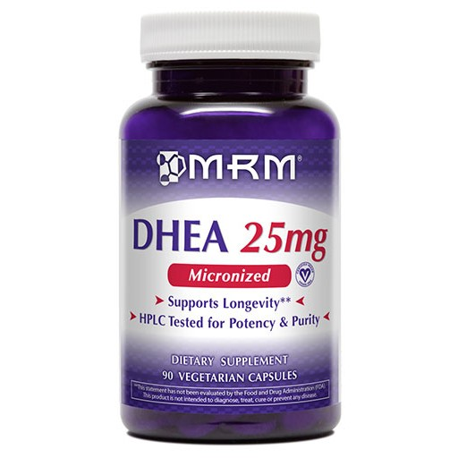 Dhea benefits for women