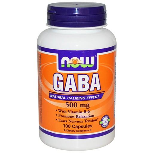 NOW GABA BULK