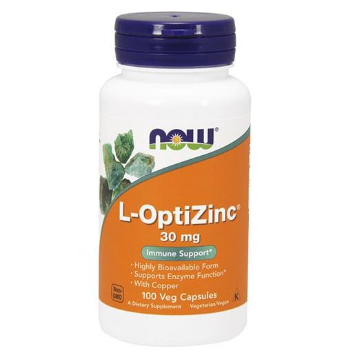 now foods optizinc bulk