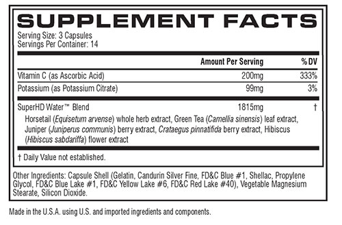 Exile euphoric weight loss pills image 10