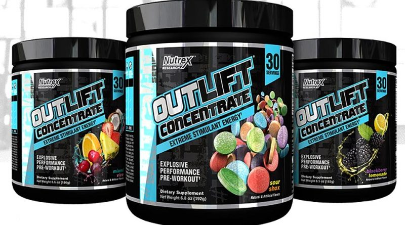 outlift concentrate banner
