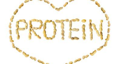 Protein banner